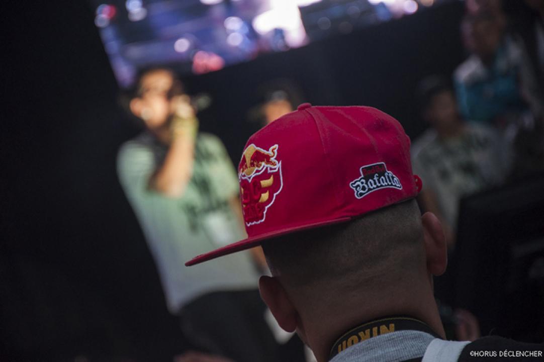 Red Bull Batalla De Los Gallos Colombia 2016 | Fotografía por Horus Déclencher
