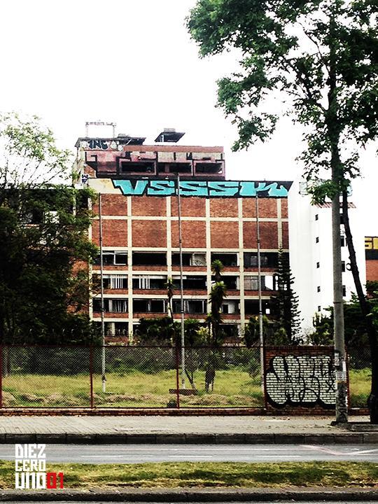 VSSSK Graffiti Respect 2018/2019