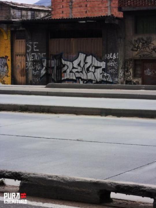 Taem - El Resumen De La Caracas