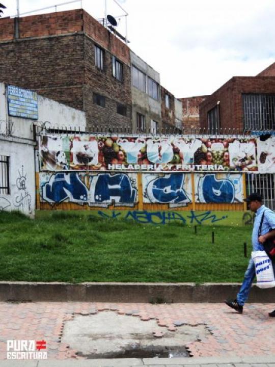 Naco - El Resumen De La Caracas
