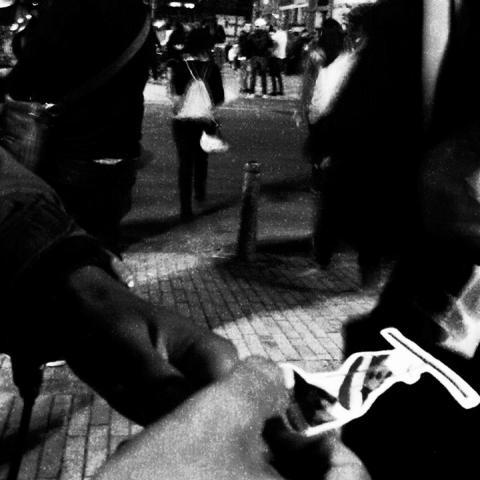 Tome Pa' Que Pegue 2017 | Fotografía Por Laura Gómez
