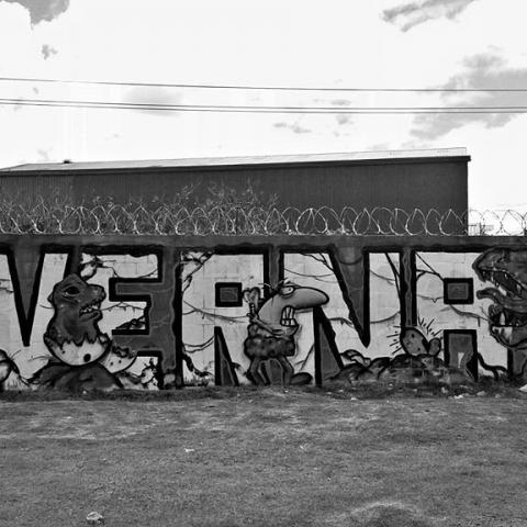 Caverna | Fotografía cortesía de Caverna