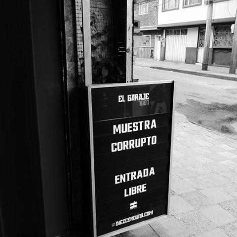 Corrupto 2017