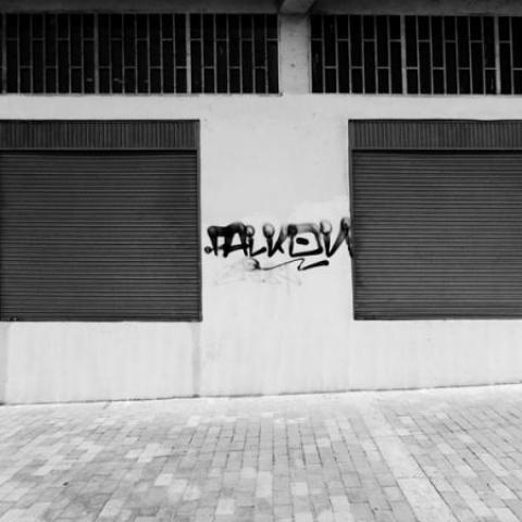 De Tags #1 - Falkon