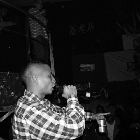 Black Mentes - Lanzamiento Intruso